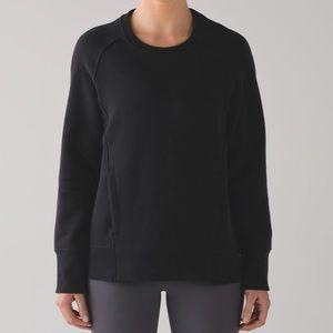 🍋 Lululemon Back To It Crew Sweatshirt